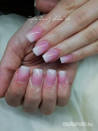 Taylor Beauty Salon Takács Rita - Viki munkája  - 2019-04-15 07:05