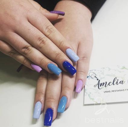 AmeliaNails - Multicolor - 2019-06-06 12:22