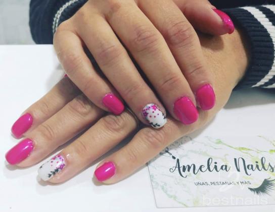 AmeliaNails - Alegria - 2019-06-06 12:35