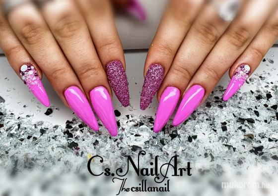Cs.NailArt - Lila - 2020-01-14 05:47