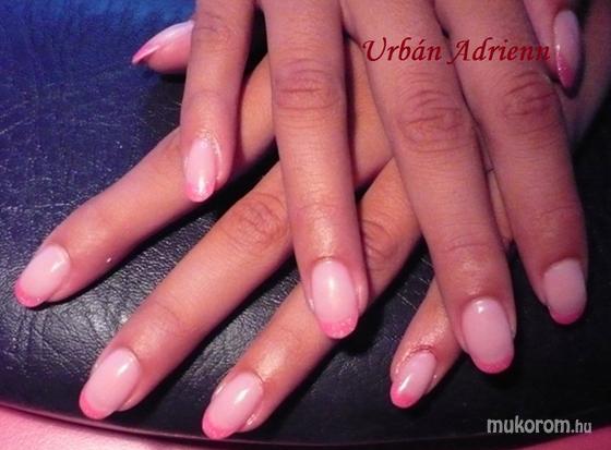 Urbán Adrienn - rózsaszín mandula - 2011-03-20 21:45