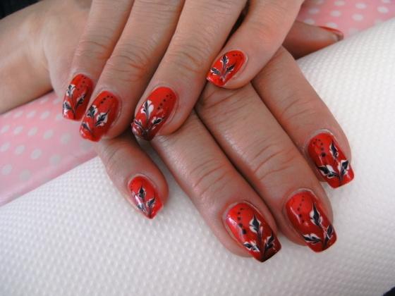 Györené Csertán Gyöngyi - Pink Cadillac Professional Nails Körömszalon - Györené Csertán Gyönygi - 2009-07-20 13:38