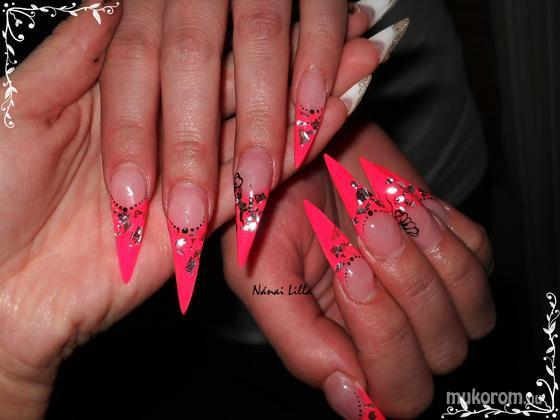 Dudás-Nánai Lilla - Pink stiletto - 2011-04-02 18:21