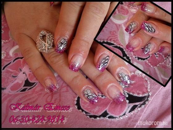 Kalmár Emese - rózsaszín csillámpor - 2011-04-08 00:25