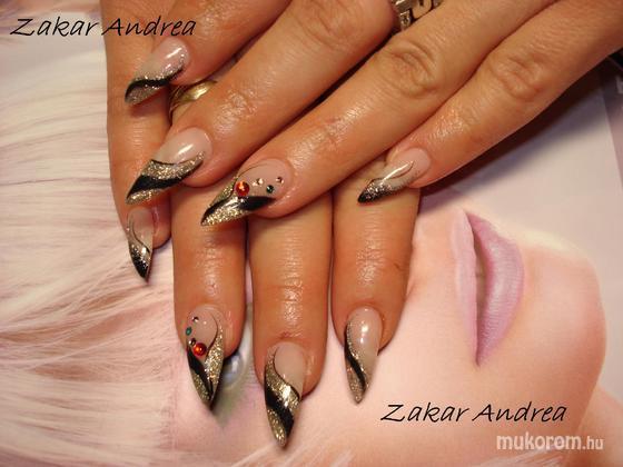 Zakar Andrea - Zselés - 2011-04-11 12:27