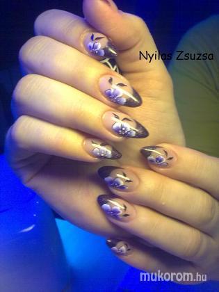 Nyilas Zsuzsa - Móni - 2011-04-15 08:47