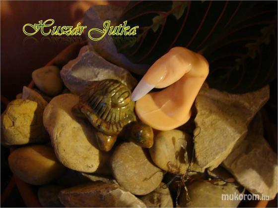 Huszár Jutka - Képzés előtti mandula - 2011-04-19 10:50