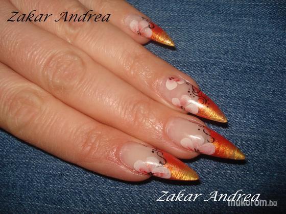 Zakar Andrea - Zselé és akril  - 2011-05-01 18:17