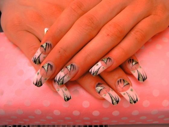 Györené Csertán Gyöngyi - Pink Cadillac Professional Nails Körömszalon - Györené Csertán Gyönygi - 2009-07-20 14:12
