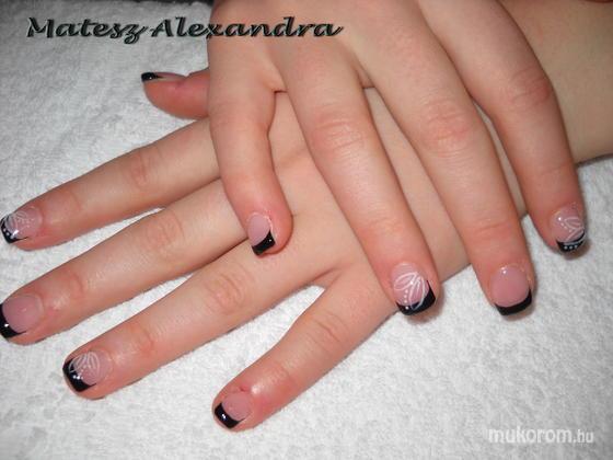 Matesz Alexandra - fekete francia - 2011-05-07 19:53