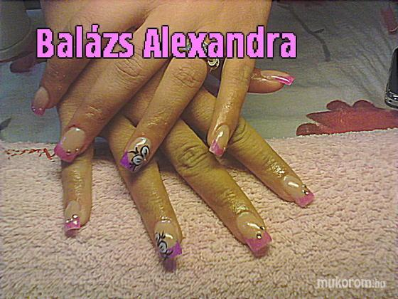 Balázs Alexandra - akril virágos - 2011-05-09 15:42