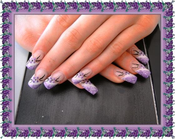 Györené Csertán Gyöngyi - Pink Cadillac Professional Nails Körömszalon - Györené Csertán Gyönygi - 2009-07-20 14:34