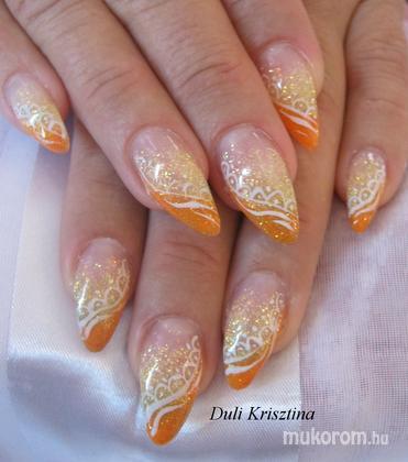 Duli Krisztina - Éva narancsos - 2011-06-22 13:33