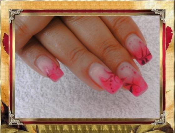 Györené Csertán Gyöngyi - Pink Cadillac Professional Nails Körömszalon - Györené Csertán Gyönygi - 2009-08-23 18:22