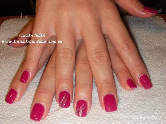 Csenke Ildikó - teli pink - 2011-07-28 22:23