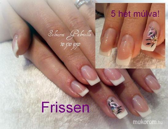 Selmeczi Gabriella - Töltés előtt és után - 2011-08-03 22:28