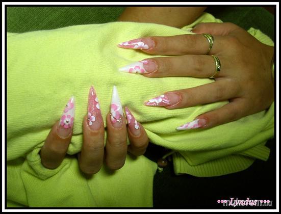 Máté Melinda - fehér és rózsaszín - 2011-08-29 18:16