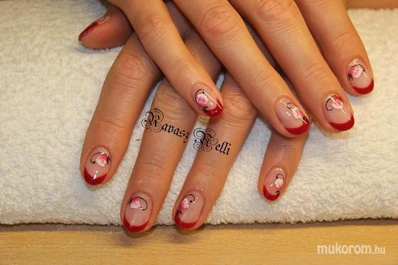 Lili Nails Nottingham - Gel Lac - 2011-09-02 21:18
