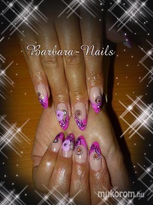 Abonyi Barbara - Pink - 2011-09-03 08:50