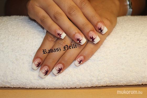 Lili Nails Nottingham - 3D zselés - 2011-09-07 22:36