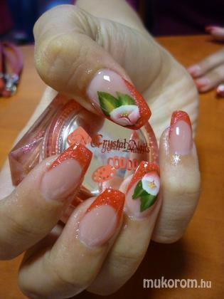 Siető Dóra - virágos - 2011-09-29 10:30
