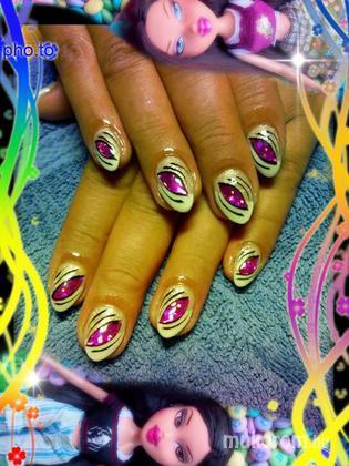 Andincia Nails, - 092 - 2011-10-03 13:36