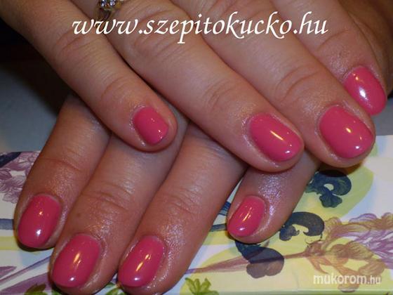 Kmettyné Adácsi Anita - Gél lakk - 2011-11-06 18:06