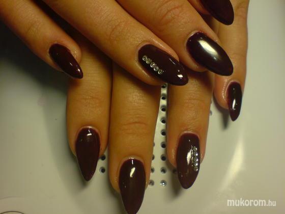 Kis Mária - géllac kézen - 2011-11-10 19:08