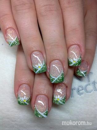 Nagy Nikolett - Zöld szerelmese - 2011-11-15 11:04