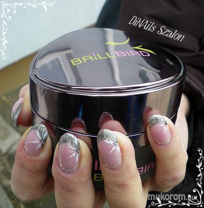 DiNails Szalon (Műköröm, manikűr, pedikűr)  - karácsonyi hangulat - 2011-12-04 18:43