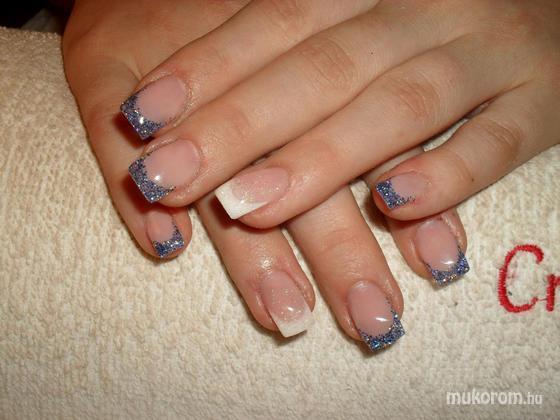 Forgács Erika - Mini kék az új vendégemnek - 2011-12-06 18:46