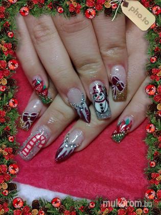 Andincia Nails, - 135 - 2011-12-11 20:04