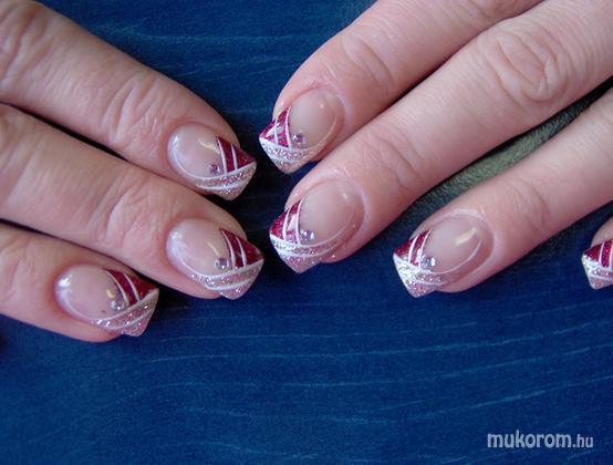 Milló Krisztina - zselés díszítés - 2011-12-14 07:09