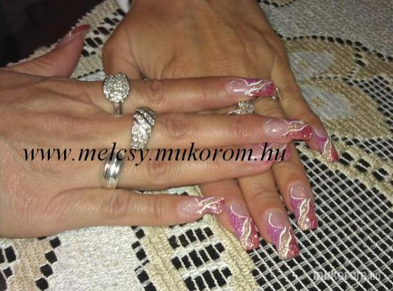 Molnárné Sz, Melinda - rózsaszín csilivili - 2011-12-17 20:37