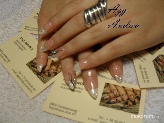 Agg Andrea - Benitának  - 2011-12-23 22:43