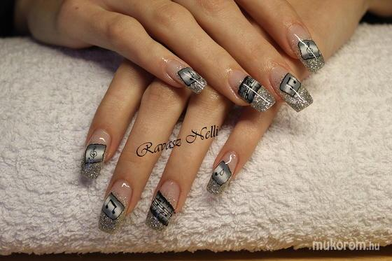 Lili Nails Nottingham - egymozdulat - 2011-12-24 19:17