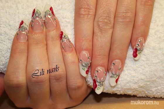 Lili Nails Nottingham S Nail Artist Pictures Pcs 7 Page