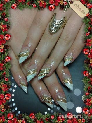 Andincia Nails, - 150 - 2011-12-27 16:08