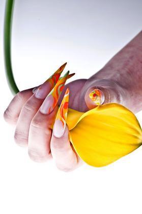 Buzás Virág[picivirág] - szépvilág extra köröm sbs finish június - 2012-01-05 17:39
