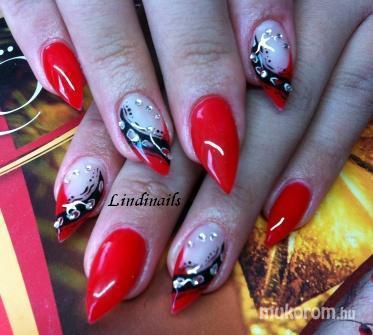Lindi - Lindinails - 2012-01-23 15:15