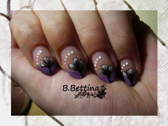 Bistyei Bettina - saját keverésű káh val - 2012-02-13 19:49
