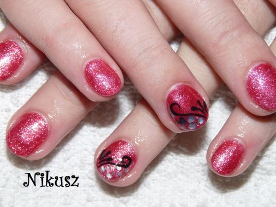 Perkovics Nikolett (Nikusz) - Mini piros - 2011-01-02 22:24
