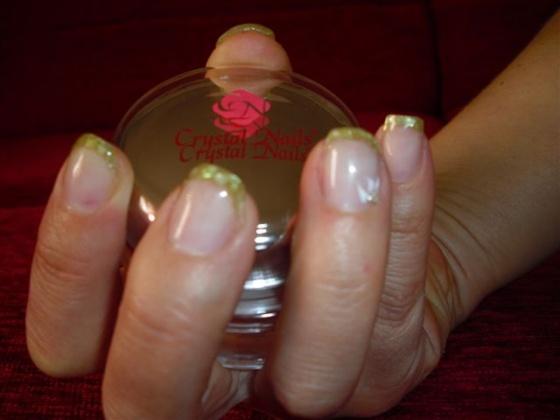silvershine - zöld törtkagylós - 2010-02-15 17:44