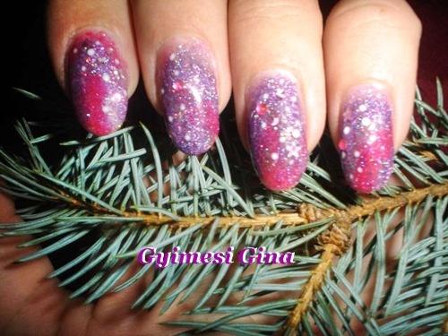 Gyimesi Gina - Karácsonyra... - 2009-12-20 20:48