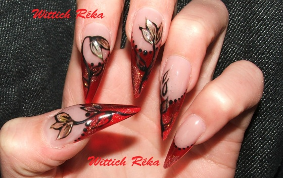 Wittich Réka - STILETTO - 2010-02-06 20:04