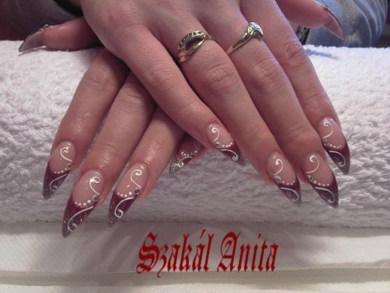 Szakál Anita - Reni - 2011-01-13 11:05