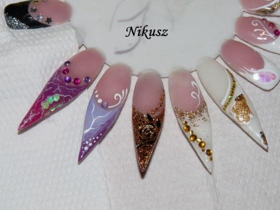 Perkovics Nikolett (Nikusz) - Gyakorlások - 2010-08-29 11:54