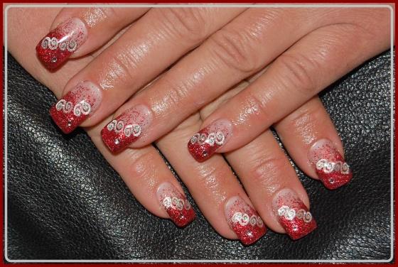Kósa Anita - Piros, ezüsttel díszítve - 2010-11-30 02:20