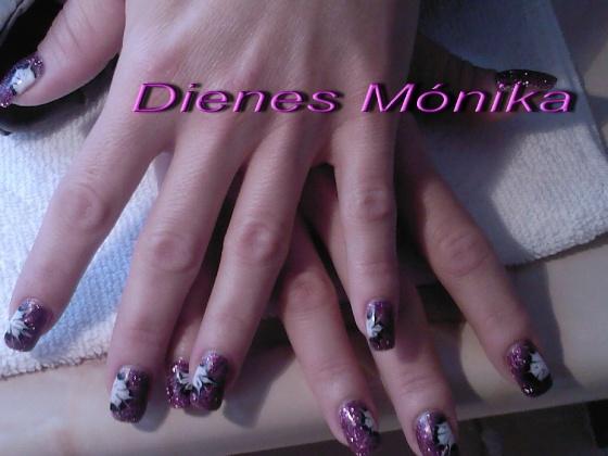 Kelemenné Dienes Mónika - zselés tűfestés - 2010-11-03 18:51