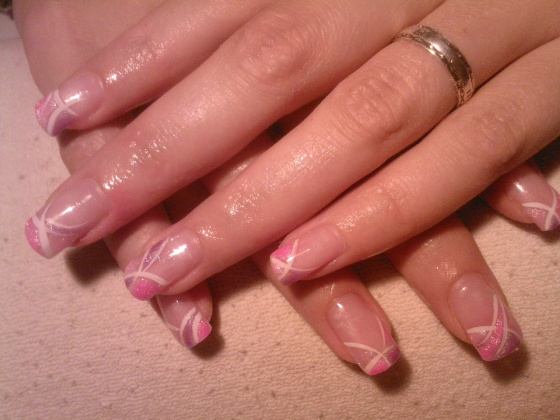 Eckné Marica - Rózsaszín variáció - 2009-12-15 22:20